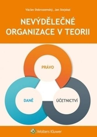 Nevýdělečné organizace v teorii