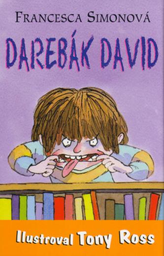 Darebák David