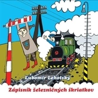 Zápisník železničných škriatkov