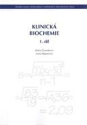 Klinická biochemie 1. díl