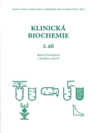 Klinická biochemie 2. díl