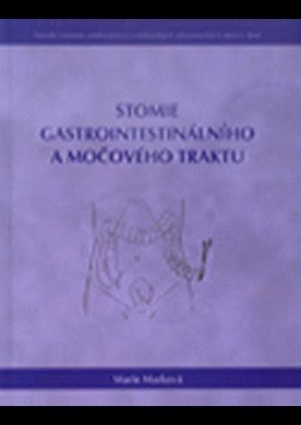 Stomie gastrointestinálního a močového traktu