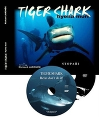 Tiger Shark - hyena moří