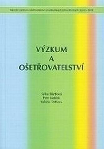 Výzkum a ošetřovatelství - 2. vydání