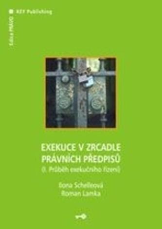 Exekuce v zrcadle právních předpisů II.