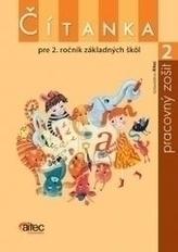 Pracovný zošit k učebnici Čítanka pre 2. ročník ZŠ