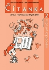 Metodická príručka k Pracovnému zošitu k Čítanke pre 2. ročník ZŠ