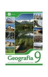Geografia pre 9. ročník základných škôl