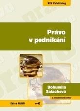 Právo v podnikání - 2. vydání