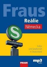 Fraus Reálie Německa