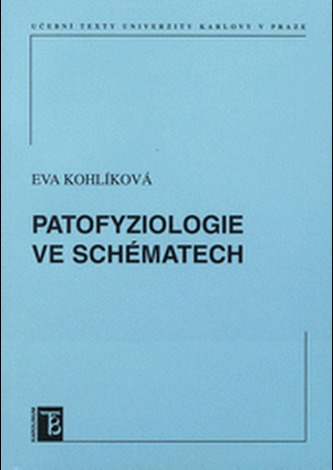 Patofyziologie ve schématech