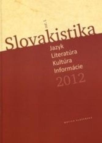 Slovakistika