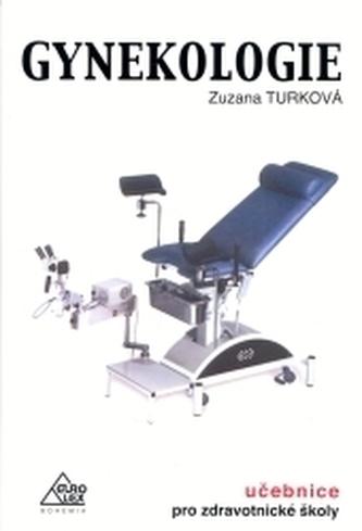 Gynekologie - učebnice pro zdravotnické školy