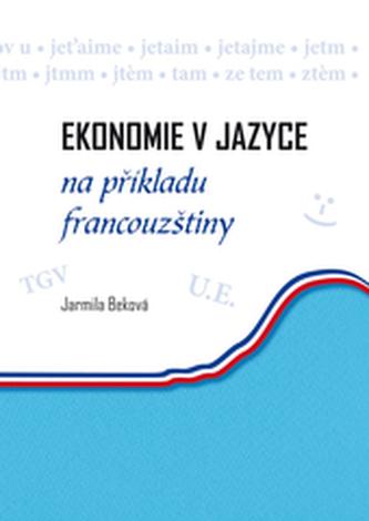 Ekonomie v jazyce na příkladu francouzštiny