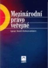 Mezinárodní právo veřejné 3.vydání