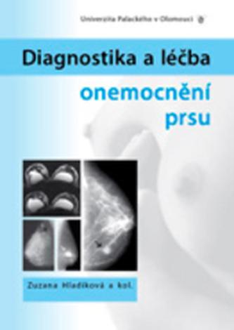 Diagnostika a léčba onemocnění prsu