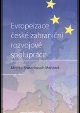 Evropeizace české zahraniční rozvojové spolupráce