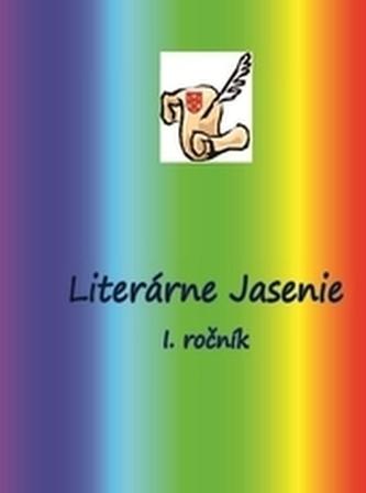 Literárne jasenie I. ročník