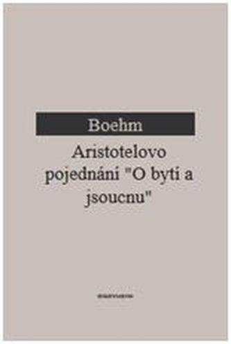 Aristotelovo pojednání