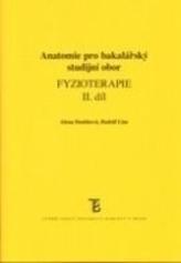 Fyzioterapie II. - anatomie pro bakaláře