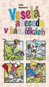 Veselá abeceda v básničkách