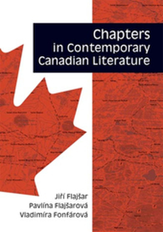 Chapters in Contemporary Canadian Literature