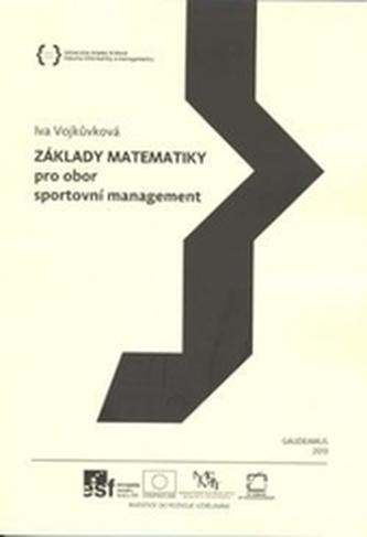 Základy matematiky pro obor sportovní management