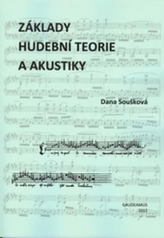 Základy hudební teorie a akustiky