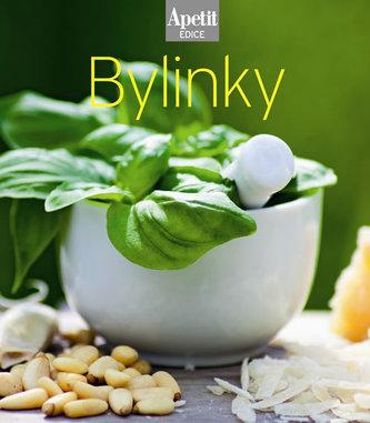 Bylinky (Edice Apetit) - redakce časopisu Apetit