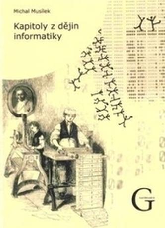 Kapitoly z dějin informatiky