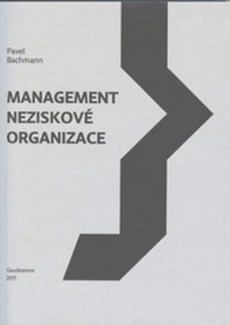 Management neziskové organizace