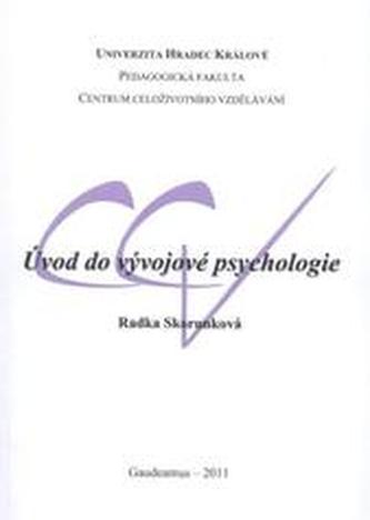 Úvod do vývojové psychologie