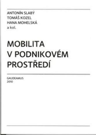 Mobilita v podnikovém prostředí