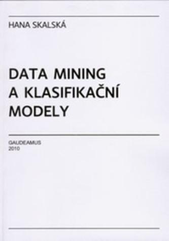 Data mining a klasifikační modely