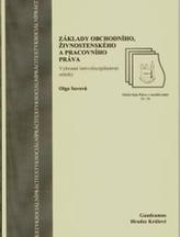 Základy obchodního, živnostenského a pracovního práva