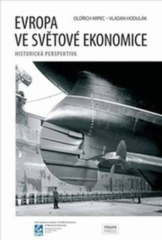 Evropa ve světové ekonomice