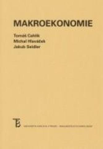 Makroekonomie, 2. vydání dotisk