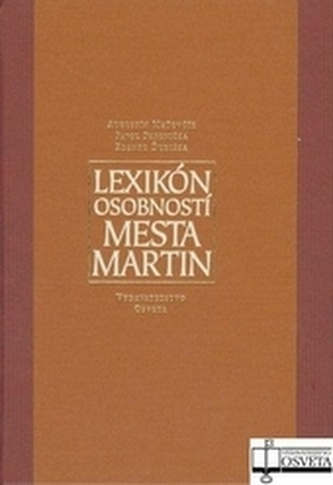 Lexikón osobností mesta Martin