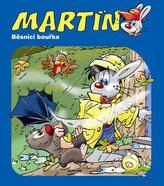 Martin Běsnící bouřka