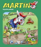 Martin Vyschl potok!