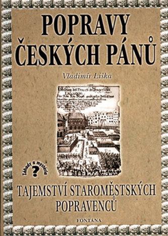 Popravy českých pánů - Vladimír Liška