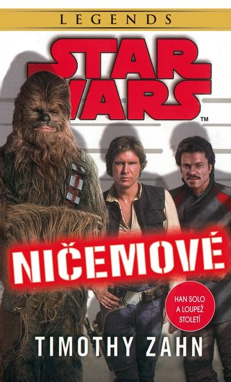 STAR WARS Ničemové
