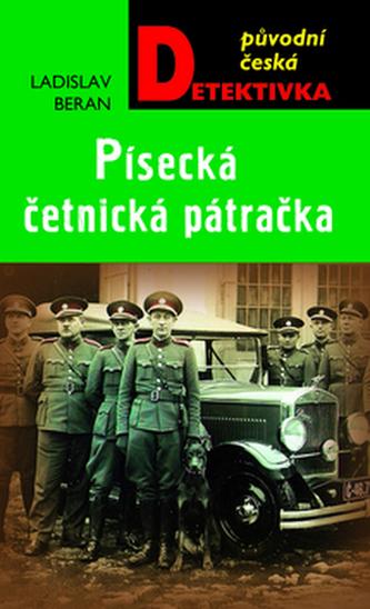 Písecké četnické humoresky - Ladislav Beran