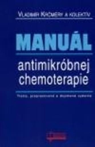 Manuál antimikróbnej chemoterapie