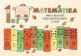 Matematika pre 1. ročník ZŠ učebnica – 1. časť