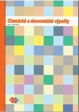 Chemické a ekonomické výpočty pre 1. roč. SOŠ 2.vydanie