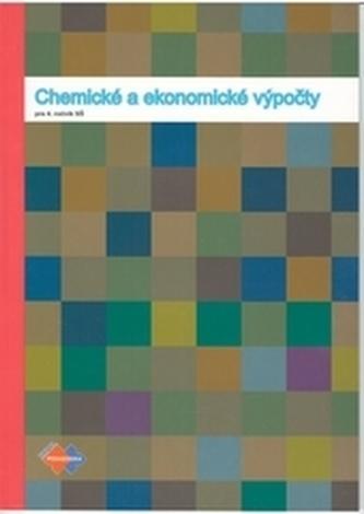 Chemické a ekonomické výpočty pre 4.roč. SOŠ