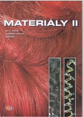 Materiály II pre 2. ročník UO kaderník