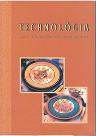 Technológia pre 1. ročník - kuchár