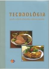 Technológia pre 2. ročník - kuchár